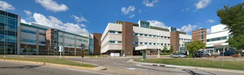 Red Deer Regional Hospital 2nd Level Flooring Replacement