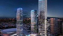 ICE District - Stantec Tower & Residence