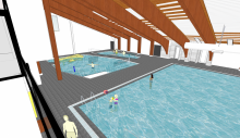 Terrace Aquatic Centre