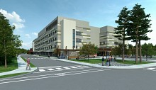 North Island Hospital - Comox