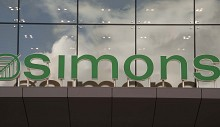 Simons - West Edmonton Mall