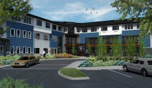 Covenant Health - Evanston Senior Care Phase 1, 2 & 3